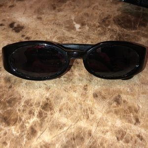 Accessories - Vintage trendy small frame glasses